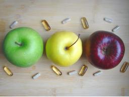 Webinar: Vitalstoffe - warum und was können sie für uns bewirken