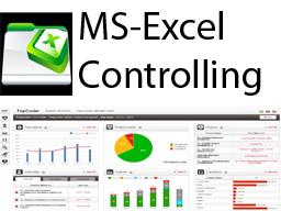 Webinar: Excel im Controlling (Vollzeit) Tag 1 von 2