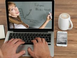 Online-Trainer Ausbildung Info-Webinar