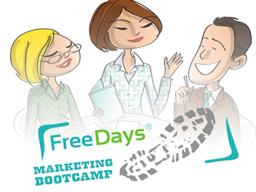 """Webinar: """"Lieblingskunden finden und begeistern"""" - Marketing Bootcamp für Unternehmer"""