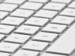 Webinar: fingerLINK®  | Professionell Tippen mit dem 10-Finger-System (blended learning)