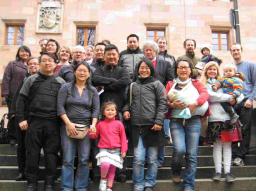 Webinar: Adoptierte mit fremdländischen Wurzeln