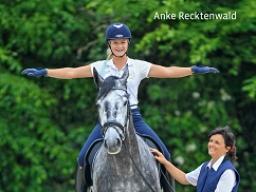 Webinar: Feldenkrais for riders