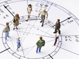 Webinar: Astrologie Kompaktausbildung für die spagyrische Praxis