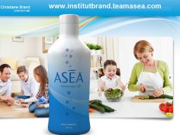 Webinar: ASEA - das neue Wundermittel?