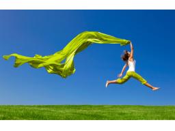 Webinar: Essential Wellbeing - learn the basics of EFT