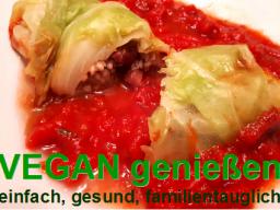 Webinar: Vegan genießen: einfach und familientauglich