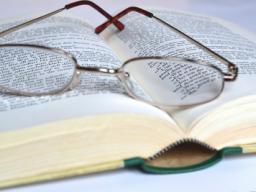 Webinar: Schnell Lesen - mehr Verstehen: das geht!
