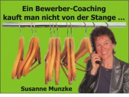 Webinar: Ein Bewerber-Coaching kauft man nicht von der Stange …