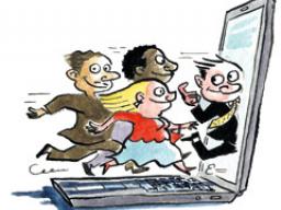 Webinar: Social Media - was man wissen sollte