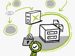 Webinar: Revisionssichere Archivierung von Gesundheitsakten - Langzeit-Versiegelung mittels elektronischer Signatur