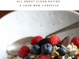 Webinar: In 30 min. alle Grundlagen des Clean Eating!