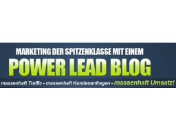 Webinar: Power-Lead-Techniken mit Enrico Schütze