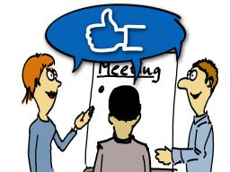 Meetings produktiv + effizient gestalten - Kaizen für die Besprechungskultur