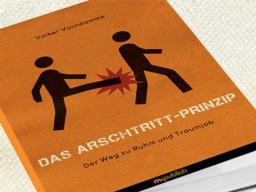 Webinar: Das Arschtritt-Prinzip / Besser erlebnisorientierung statt ergebnsiorientierung.