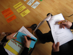 Webinar: Info-Webinar - Zertifizierte Coach-Ausbildung