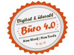 Webinar: Büro 4.0 #4   Virtual Teamwork by Telko