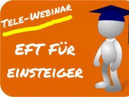 Webinar: EFT für Einsteiger
