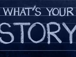 Webinar: *Write One Thing* Schreibworkshop für erste Ideen!