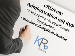 Webinar: Vermeiden Sie unnötige Überstunden im Büro! -Teil3: verschwendungsfreie Prozesse