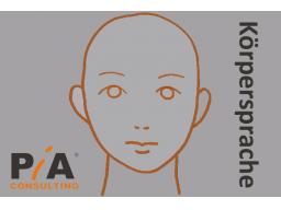 Webinar: Körpersprache - lesen und verstehen
