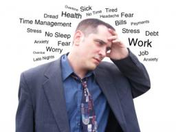 Webinar: Stress weg in 3 Minuten mit EFT
