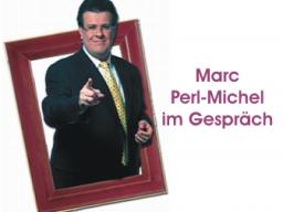 Webinar: Marc Perl-Michel - Im Gespräch mit Christine Hofmann