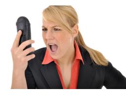 Webinar: Hilfe: Schwierige Anrufer im Business
