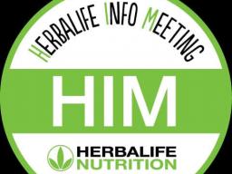 Webinar: HIM - Herbalife Information Meeting
