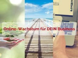 Webinar: Online-Wachstum für DEIN Business