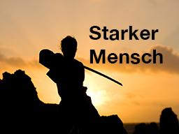 Webinar: Starker Mensch  Wie radikale Selbstliebe dein Leben revolutioniert...