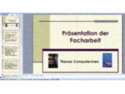 Webinar: Die 15-Minuten-Präsentation