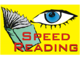 Webinar: Christoph Teege - Speedreading