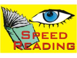 Webinar: Christoph Teege - Speedreading