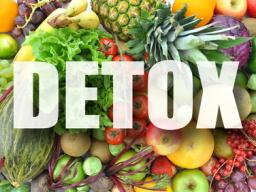 Webinar: DETOX - die 30 Nahrungsmittel die den Körper reinigen
