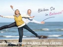 Webinar: sanfte HORMONELLE BALANCE - ohne CHEMIE!