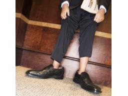 """Webinar: """"Soweit die Füße tragen""""  Praxissprechstunde"""