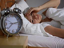 Webinar: Schlaflos?! Ayurvedische Tipps zur entspannten Nachtruhe