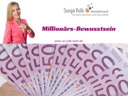 Webinar: Wie du ein Millionärsbewusstsein entwickelst und emotional und finanziell frei wirst