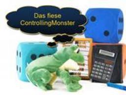Webinar: Kennen Sie das fiese ControllingMonster?