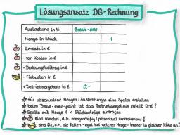 Webinar: RW5 - DB-Rechnung - Teil 2 Übungsaufgaben