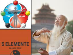 ACTION! Die fernöstlichen Geheimnisse für mehr Balance & Energie