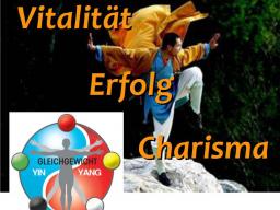 Webinar: Erfolg durch Charisma, Lebenskraft und Vitalität - Die Zaubertränke des fernen Ostens