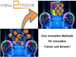 Webinar: Für TRAINER! Die view2move Methode als USP für Trainer!