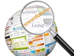 Webinar: Keywordanalyse