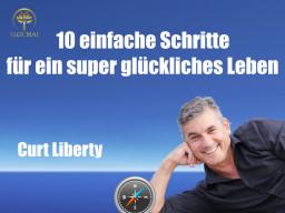 Webinar: 10 einfache Schritte für ein super glückliches Leben©