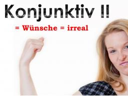 Webinar: Der deutsche Konjunktiv II