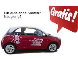 Webinar: Jährlich > 3.200 Euro Autokosten sparen