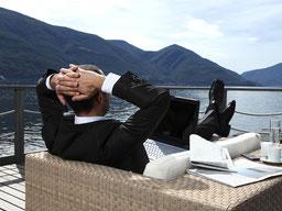 Webinar: Stressmanagementtraining - so  wichtig für Ihre Gesundheit