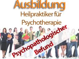 Webinar: Der psychopathologische Befund